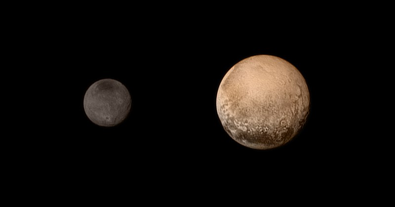 ملف:NH-PlutoCharon-Color-NewHorizons-20150711.jpg