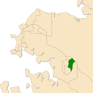 Electoral division of Brennan electoral division of the Northern Territory, Australia