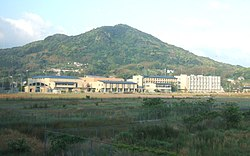 Nagasaki International University 201005.jpg