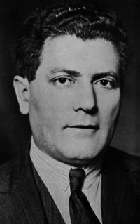 Nandor Fodor Hungarian psychologist