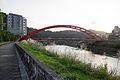 Nanyang Bridge View from North 20141120a.jpg