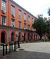 Napoli - antica stazione Bayard - ala restaurata.jpg