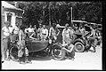 Narcyz Witczak-Witaczyński - Grupa szkolna motocyklowa w koszarach w Garwolinie (107-896-6).jpg