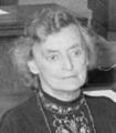 Natalie Beer bei der Verleihung des Silbernen Ehrenzeichens1975 (Foto- Helmut Klapper) 00910 013.tiff