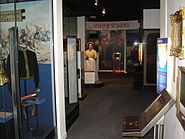 National Army Museum Indian Mutiny display