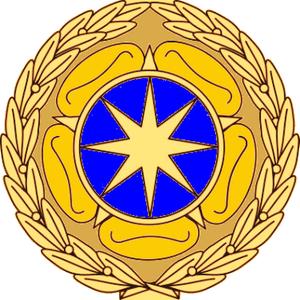 National Intelligence Meritorious Unit Citation - Image: National Intelligence Meritorious Unit Citation lapel button
