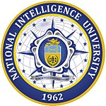 National Intelligence University 1962