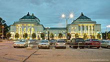 National Opera 'Estonia' (Tallinn, Estonia) (22277392668).jpg