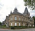 National Union of Mineworkers Headquarters, Barnsley (7591886108).jpg