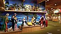 Nativity scene and displays at Bronner's Christmas Wonderland.jpg