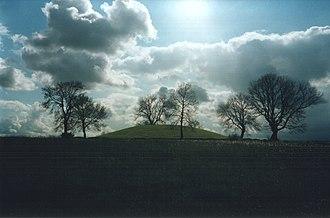 Navan Fort - Navan Fort or Eamhain Mhacha