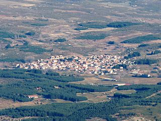Navarredonda de Gredos Place in Castile and León, Spain