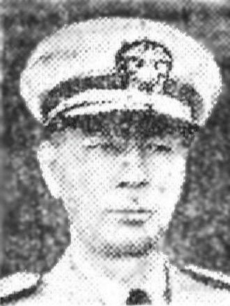 Chief of Naval Operations (South Korea) - Image: Navy (ROKN) Vice Admiral Park Ok kyu 해군중장 박옥규 (19540206 한미고위회담진해서 동아일보)