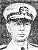Navy (ROKN) Vice Admiral Park Ok-kyu 해군중장 박옥규 (19540206 한미고위회담진해서 동아일보)