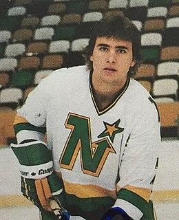 Neal Broten American ice hockey player