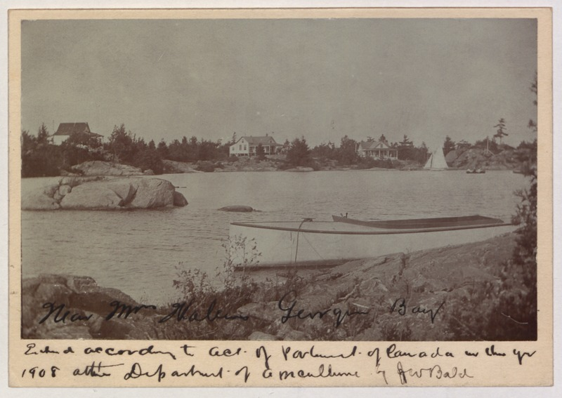File:Near Mrs Whalen's Georgian Bay (HS85-10-19832) original.tif