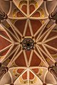 Neo-Barroque-style ceiling in the Amtsgericht Mitte (former Stadtgericht).jpg