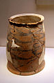 Neolithic pottery vessel, Hongshan Culture, Liaoning, 1988.jpg