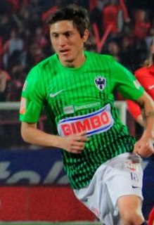 Neri Cardozo Argentine footballer