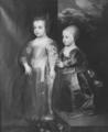 Nesti after van Dyck - Mary Stuart and James II - Castle of Agliè.png