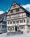 Neudenau Gasthaus zur Krone 19600704.jpg