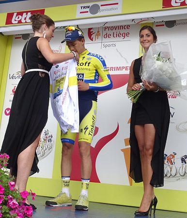 Neufchâteau - Tour de Wallonie, étape 3, 28 juillet 2014, arrivée (E21).JPG