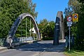 Neuhofen ad Krems Piberbach Bogenbrücke über die Krems-0235.jpg