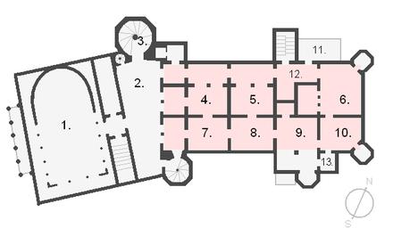 Neuschwanstein Castle - Wikiwand