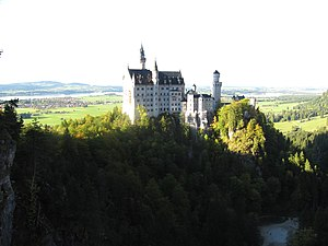 Rural Germany