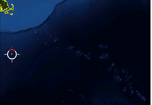 New England Seamounts - Image: New England Seamount Chain