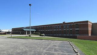 New Richmond High School Public, coeducational high school in New Richmond, , Ohio, United States