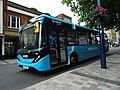 New Arriva Bus Maidstone (34444024434).jpg