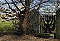New Jewish cemetery Lublin IMGP2577.jpg