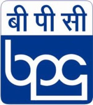 Bharat Pumps & Compressors