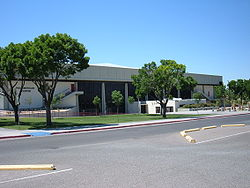 New Mexico State University Pan American Center.jpg