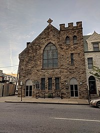 Middle East, Baltimore - Wikipedia