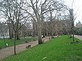 New Year's Eve in Lincoln's Inn (6) - geograph.org.uk - 1653932.jpg