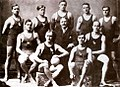 New York Athletic Club Water-polo team 1904 olympics.jpg