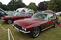 Newby Hall Historic Car Rally 2013 (9348039022).jpg