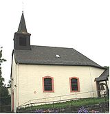 Catholic branch church St. Clement