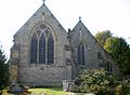 Newick Church 6.JPG