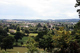 Newport, Shropshire market town in the borough of Telford and Wrekin and ceremonial county of Shropshire, England