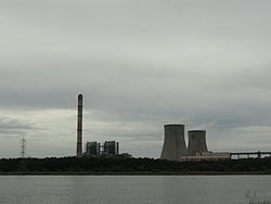 Neyveli Thermal Power plant