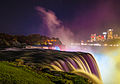 Niagara Falls, USA, by night - 2014-10-09 - image 2.jpg