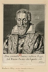 Nicolas Brûlart de Sillery (1544-1624), chancelier de France