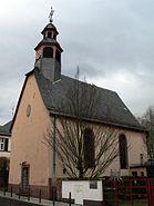 Niederrad Evangelische Kirche 1