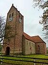 niekerk - kerk voorgevel