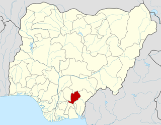 Ikwo (local government) Place in Ebonyi State, Nigeria