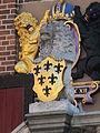 Nijmegen - Waaggebouw - Wapendragende leeuw.jpg