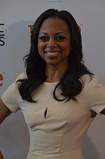 Nischelle Turner American television anchor